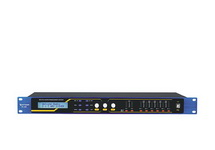 PC206/PC204 数字处理器 DIGITAL PROCESSOR